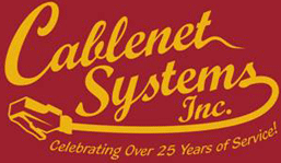 Cablenet Systems, Inc